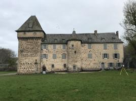 Château de Boissonnade