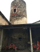 Grange Cistercienne, Naucelle
